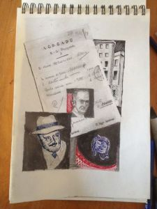 Shamless plug for your correspondent. I did this when researching the Calvi affair; note P2 certificate of one Silvio Berlusconi.
