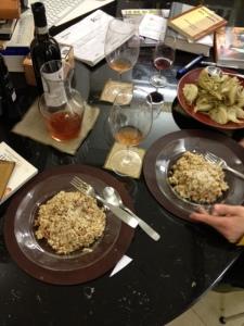 Mantovan miller's rice