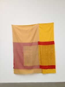 But this one is a Rauschenberg...