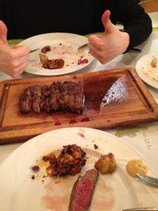 Meats ! Chez Etienne