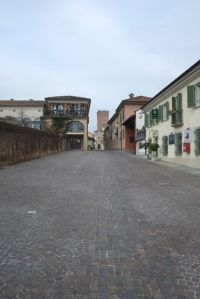 Barbaresco town