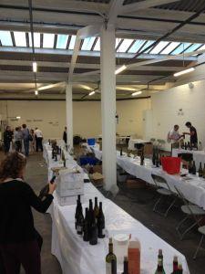 RAW Wine Fair: the end of the affair...