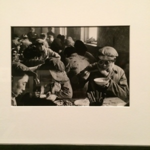 Marc Riboud at Rubin Museum